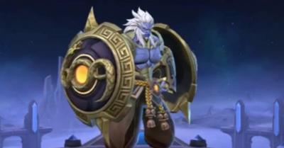 Bixi Baxia Jadi Petarung Baru di Game Mobile Legends, Intip Skill-nya