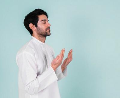 Ini Doa agar Terbebas dari Masalah