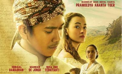 Movie Review: Bumi Manusia antara Cinta, Hak dan Kesetaraan Sosial