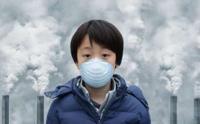 Penelitian Sebut Polusi Udara Setara Sebungkus Rokok Tiap Hari