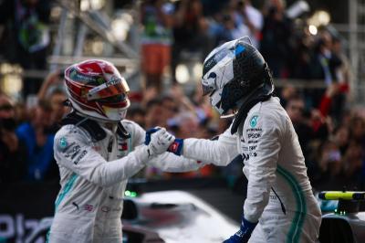 Tampil Dominan di F1 2019, Mercedes Tak Mau Terlena