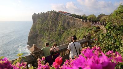 Cara Livi Zheng Promosikan Gamelan dan Keindahan Bali