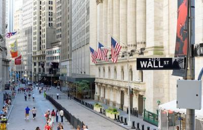 Resesi Memudar, Wall Street Kembali Perkasa