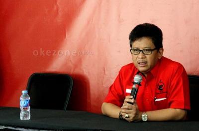 Hasto: Jokowi dan PDIP Senapas soal GBHN