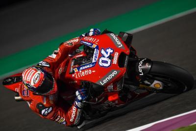 Hopkins: Aksi Dovizioso di MotoGP Austria 2019 Sempurna