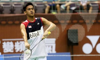 Firman Ungkap Keberhasilan Capai Semifinal Akita Masters 2019