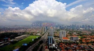 Ibu Kota Pindah ke Kalimantan, Nama Jonggol Muncul Lagi