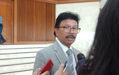 Prabowo Bilang Gerindra Perjuangkan Pemindahan Ibu Kota sejak 2014, Nasdem : Tak Pernah Dengar