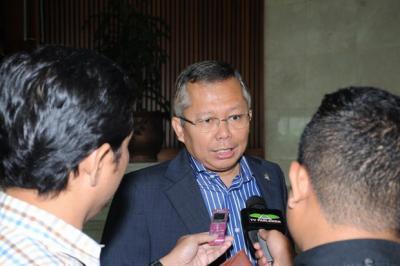 PPP: UU MD3 Harus Direvisi Kalau Pimpinan MPR Ditambah