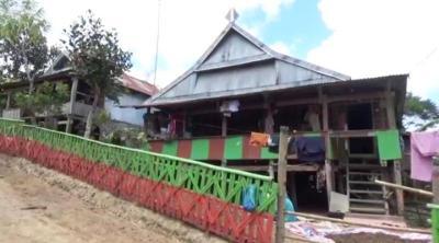 74 Tahun RI Merdeka, Desa di Gowa Masih Gelap Gulita