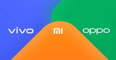 Xiaomi, Oppo, dan Vivo Kerjasama Bikin Layanan Transfer File Mirip AirDrop