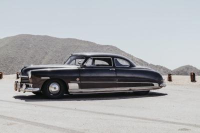 Modifikasi Mobil Klasik Produksi 1949 Miliki Tenaga Hingga 638 HP