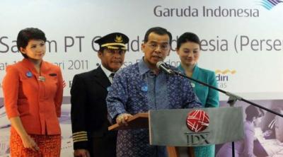 KPK Periksa Pejabat PT Garuda Indonesia Terkait Pencucian Uang Emirsyah Satar