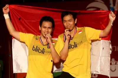 6 Wakil Terakhir Indonesia yang Jawara Kejuaraan Dunia Bulu Tangkis