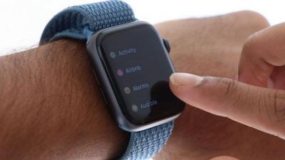 Lebih Mahal, Apple Watch 5 Hadir dengan Material Titanium?