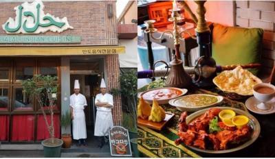 Liburan di Pulau Jeju, Catat 7 Rekomendasi Resto Halal yang Bisa Anda Kunjungi!