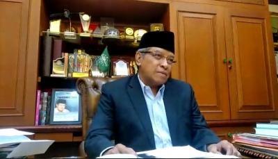Soal Papua, Kiai Said Aqil Imbau Antar Umat Beragama Harus Saling Menghormati
