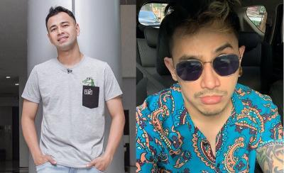 Celana Terlalu Ketat, 4 Selebriti Ini Jadi Repot Sendiri