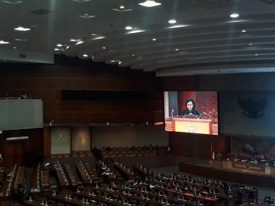 APBN 2018 Disetujui Jadi UU, Ini yang Bakal Dilakukan Sri Mulyani