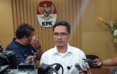 KPK Segel Kantor Dinas PU Yogyakarta Pasca-OTT Jaksa