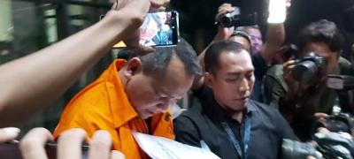 KPK Tahan Jaksa Kejari Yogya dan Pengusaha Terkait Proyek Infrastruktur