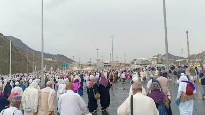 273 Jamaah Haji Wafat, Lebih Tinggi dari Tahun Lalu