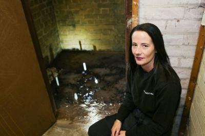 Pemilik Museum Terangker di Inggris Temukan Ruang Rahasia Tempat Ritual Penyembahan Iblis