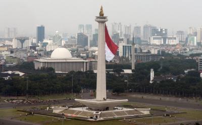 Spesifikasi Lokasi Ibu Kota Baru, Bappenas: Lahannya Sudah Dikuasai Pemerintah