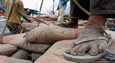 Ekonomi Lesu, Penjualan Semen Bisa Turun?