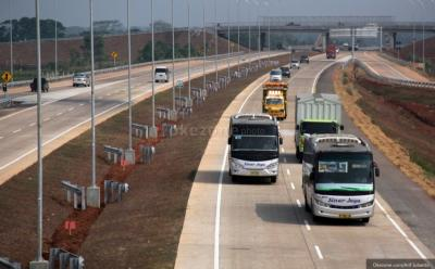 Jasa Marga Target Operasikan 3 Tol Baru hingga Akhir Tahun