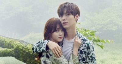 Ahn Jae Hyun Tepergok Rayakan Ulang Tahun Tanpa Goo Hye Sun