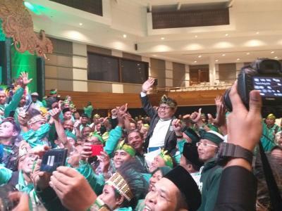 Cak Imin Terpilih secara Aklamasi sebagai Ketua Umum PKB 2019-2024