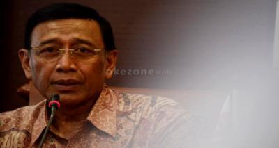 Wiranto Akan ke Papua untuk Kobarkan Semangat NKRI