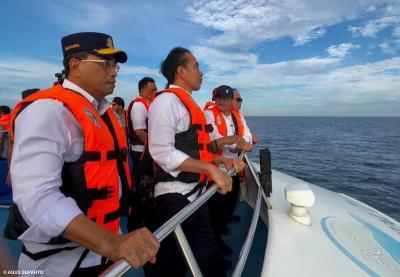 Jokowi Dijadwalkan Akan ke Papua Awal Bulan Depan