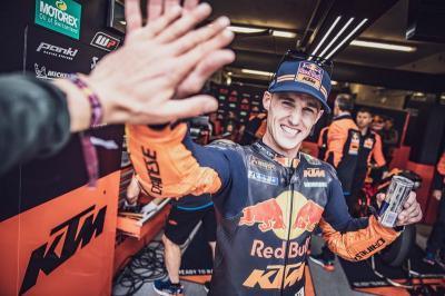 Pol Espargaro Sambut Positif Kehadiran Binder pada MotoGP 2020