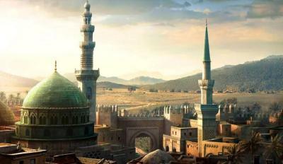 Rasulullah Contohkan Islam Wasathiyah saat Bangun Madinah