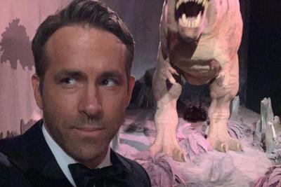 Spider-Man & Deadpool Diminta Bersatu, Ryan Reynolds Beri Tanggapan Kocak
