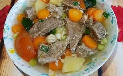 2 Resep Olahan Daging Merah Sehat untuk Makan Siang