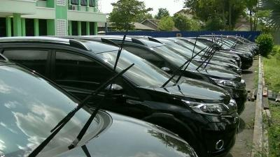 Rp147 Miliar Dialokasi Beli Mobil Dinas Baru, Gerindra: Pemerintah Jangan Tuna Susila