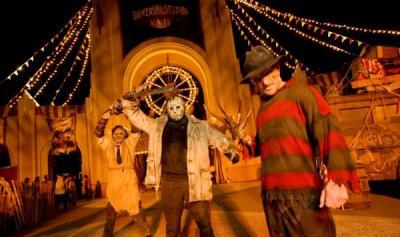 Nikmati Keseruan Halloween di Universal Studios Jepang dengan Tiket Pesawat Hemat