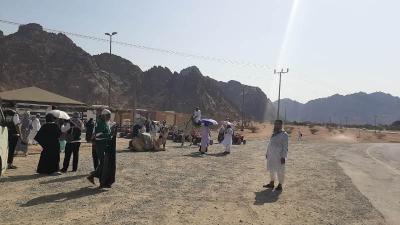 Jabal Magnet dan Daya Tarik Wisatanya