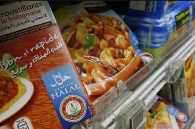 Indonesia Bakal Jadi Kiblat Industri Halal Dunia, Ini Buktinya