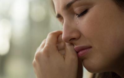 Menangis karena Putus Cinta Bagus untuk Kesehatan Mental