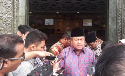 Gubernur BI: Ekonomi Syariah Jadi Arus Baru Perkembangan Indonesia