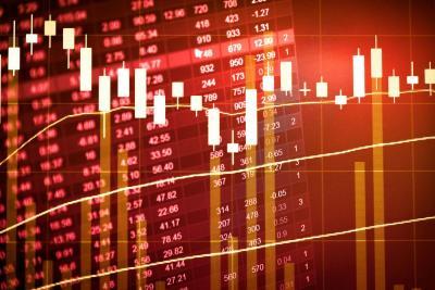 Kapitalisasi Pasar Saham Turun Rp35 Triliun dalam Sepekan