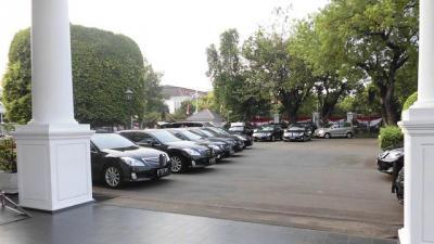 Sering Mogok Jadi Alasan Menteri Dapat Mobil Baru
