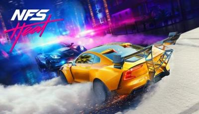 Game Need For Speed Heat Tampilkan Balapan Mobil Siang dan Malam