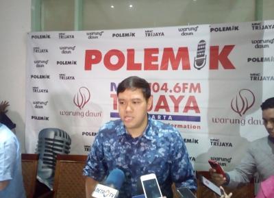 Tolak GBHN, Golkar Tetap Incar Kursi Ketua MPR