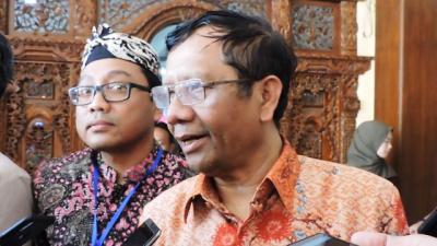 Mahfud MD Harap Tidak Ada Provokasi di Tanah Papua
