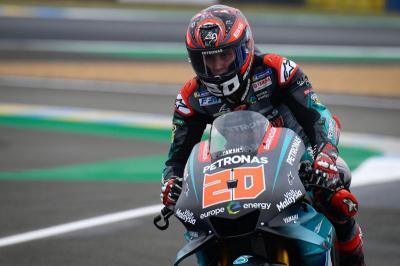 Hasil Sesi Latihan Bebas 2 MotoGP Inggris 2019